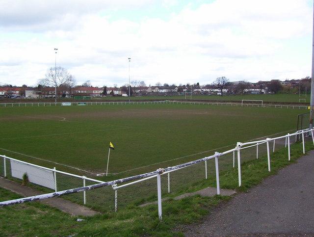 Kingsbury Town Football Club