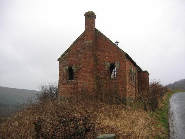 Chapel, Trouts Dale