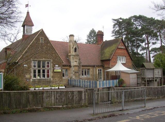 Norney School, Shackleford