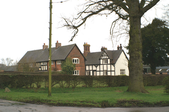 Cottages at Litley Farm