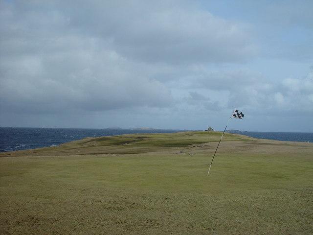 Skaw Taing, Whalsay, Shetland