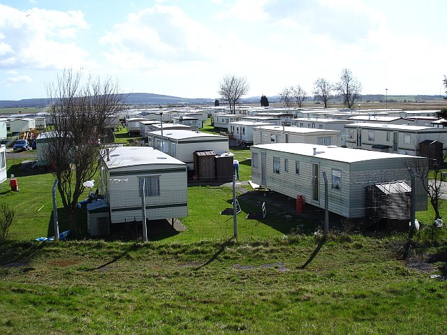 Holiday Park, Seasalter