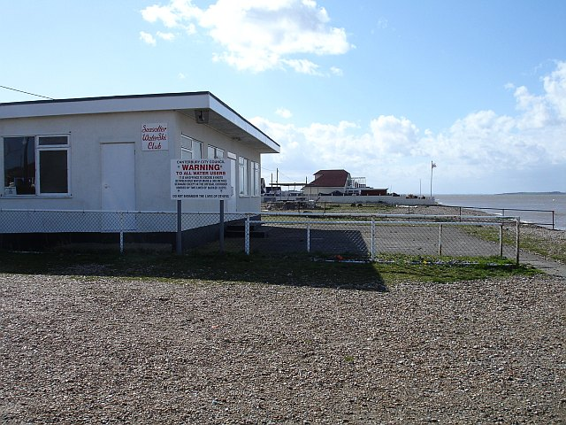 Seasalter Waterski Club