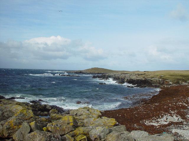 Wester Netlar, Whalsay, Shetland