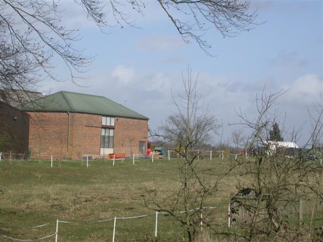 Surney Farm