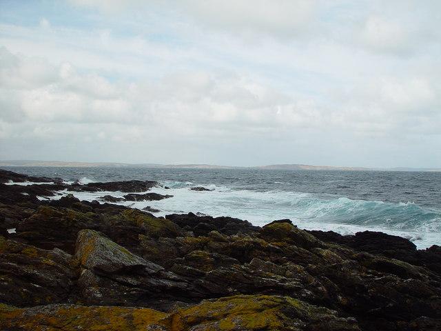 Mooa Clett, Whalsay, Shetland