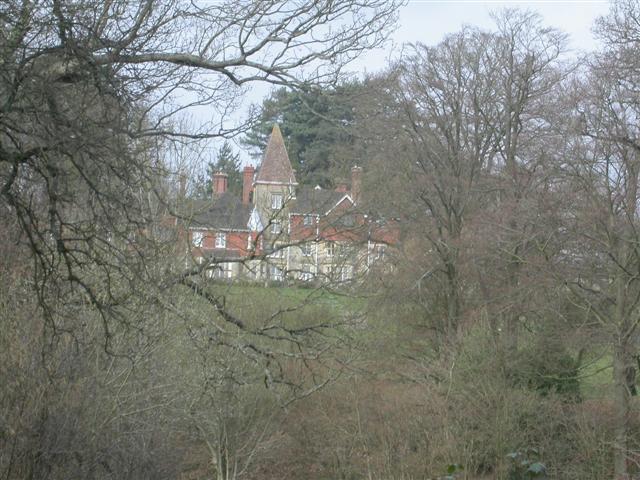 Verdley Place