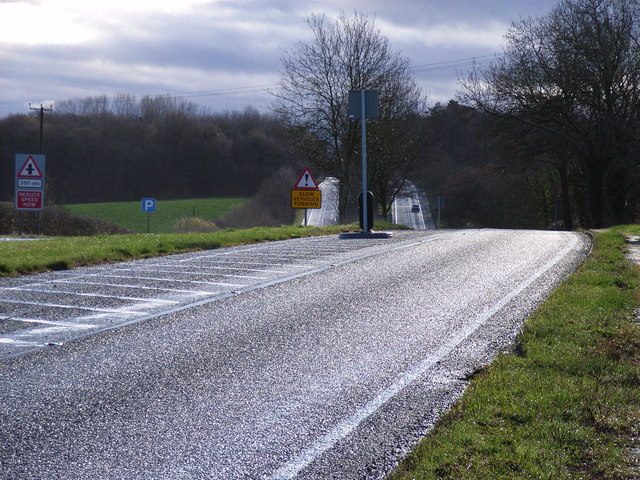 The A30, Nately Scures