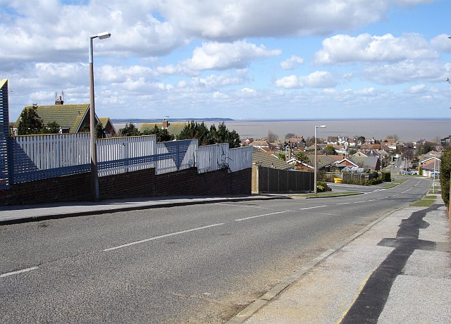 Valkyrie Avenue, Whitstable