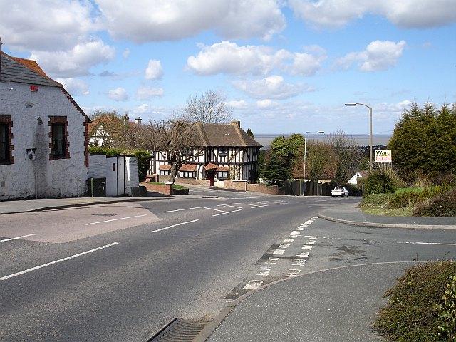 Borstal Hill, Whitstable
