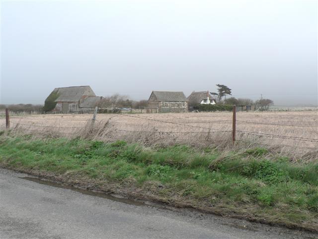 Compton Fields