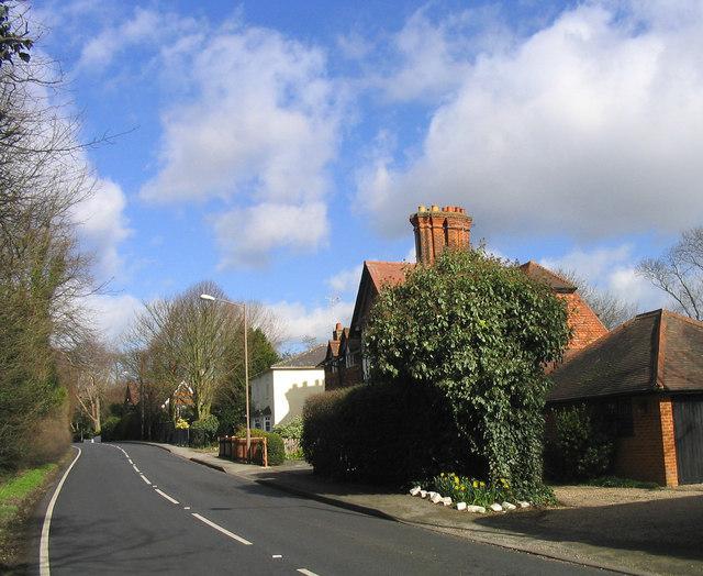 Great Warley, Essex