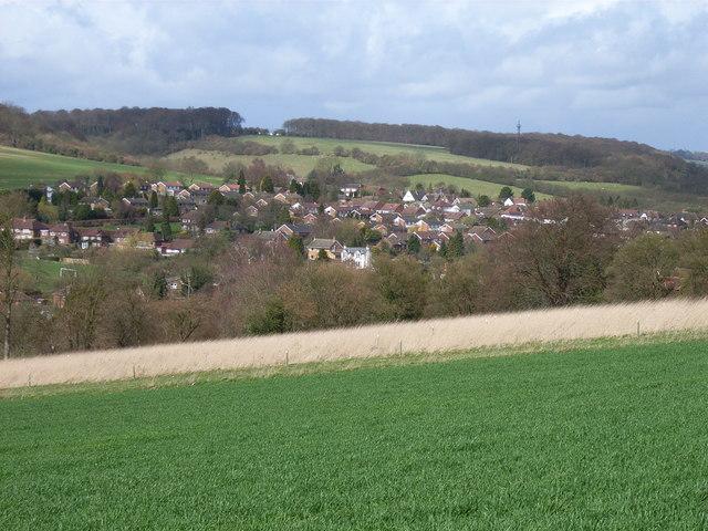 Hughenden Valley