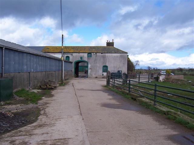 Abbey House Farm.