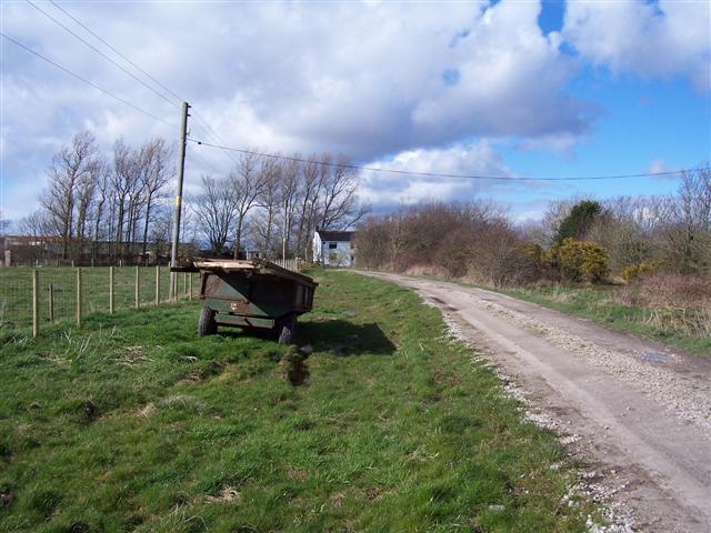 Whitehill Farm.