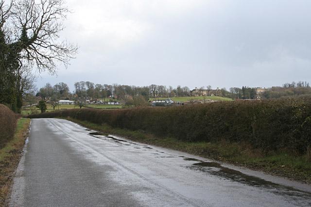Langham Lane, Burley near Oakham