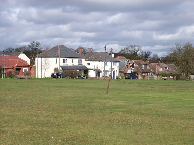 The Common, Great Kingshill