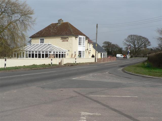 The Horse and Groom, Ningwood