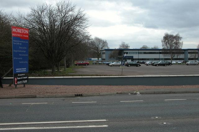 Moreton Business Park