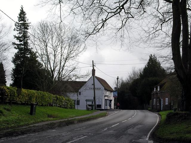 The Ship Inn, Bishop's Sutton