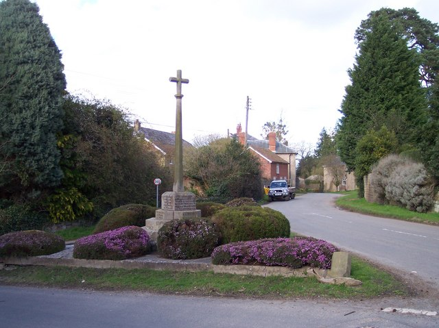 Withington War Memorial