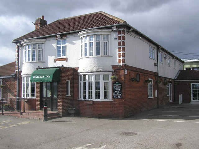 Burtree Inn.