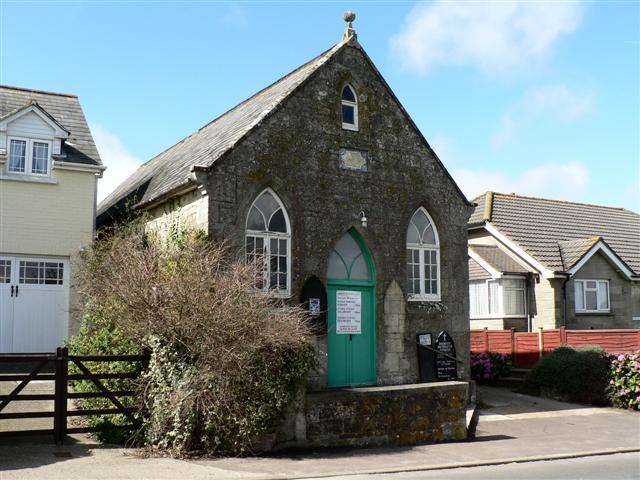 Rookley Methodist Chapel