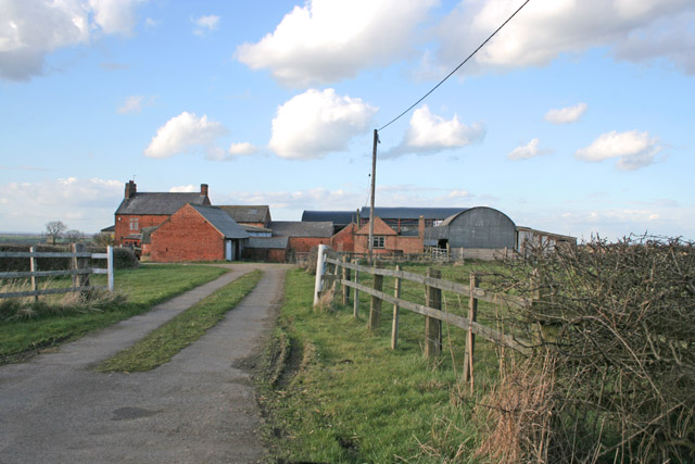 Harrow Farm