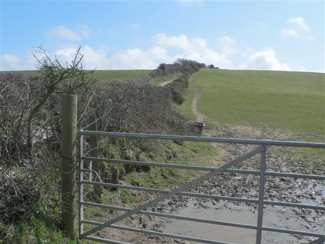 Bagwich Lane