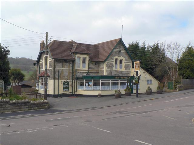 The Worsley, Wroxall