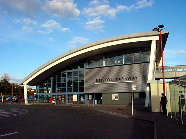 Bristol Parkway Station