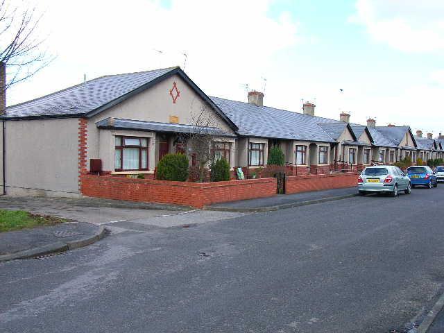 Coronation Homes, Esh Winning