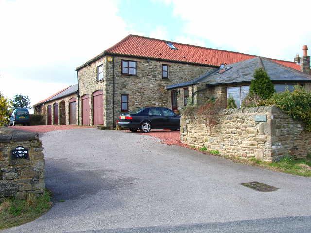 Hareholme Court
