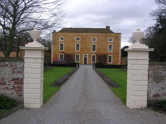 Croft Hall.
