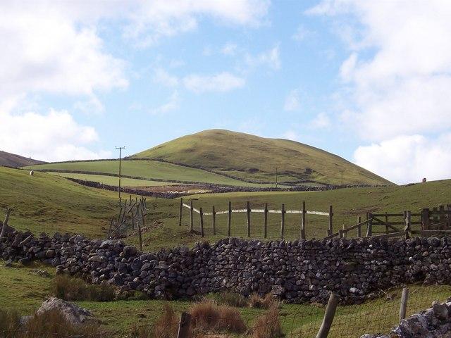 Butter Haw Hill