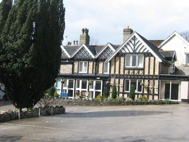 The Peveril of the Peak Hotel, Thorpe