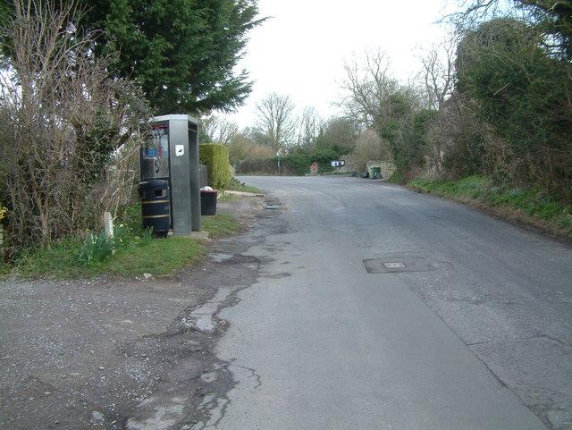 Norton Malreward, Somerset