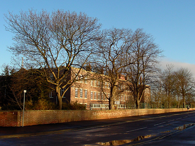 Territorial Army, Horfield