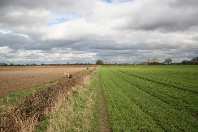 Trent Valley Way