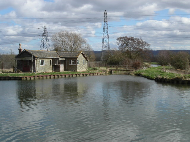River Cam and the Gloucester and Sharpness canal
