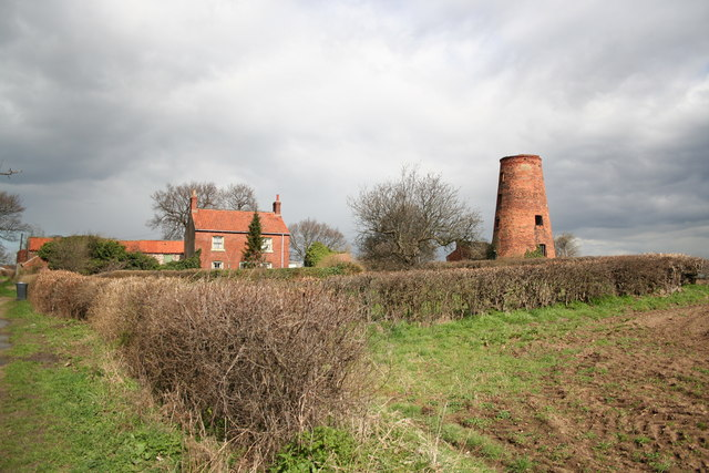 Lings Windmill