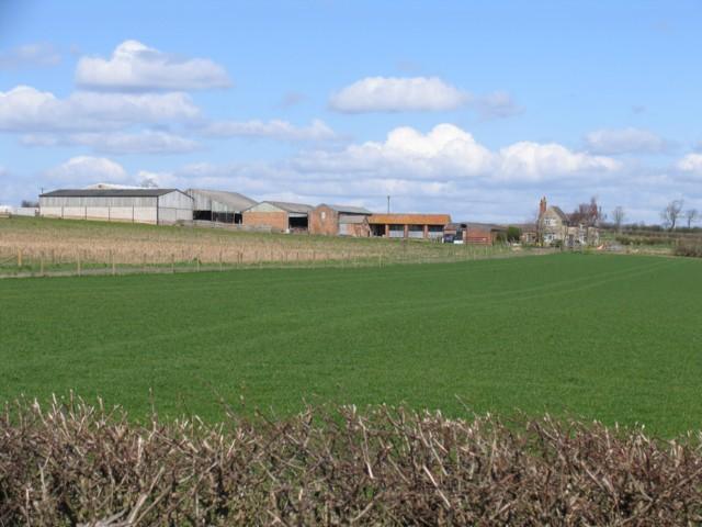 Sandlands Farm