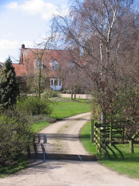 Shoby Lodge Farm