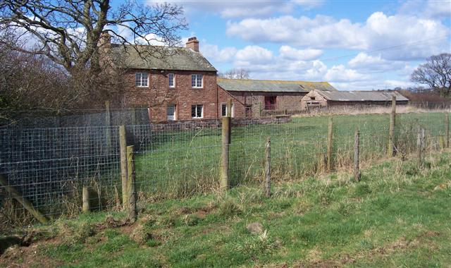 Pyeing Farm.
