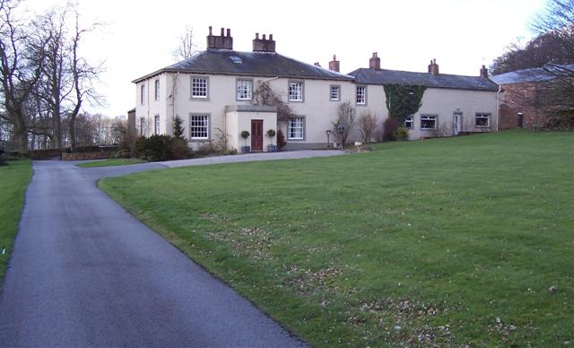 Maidenhill.