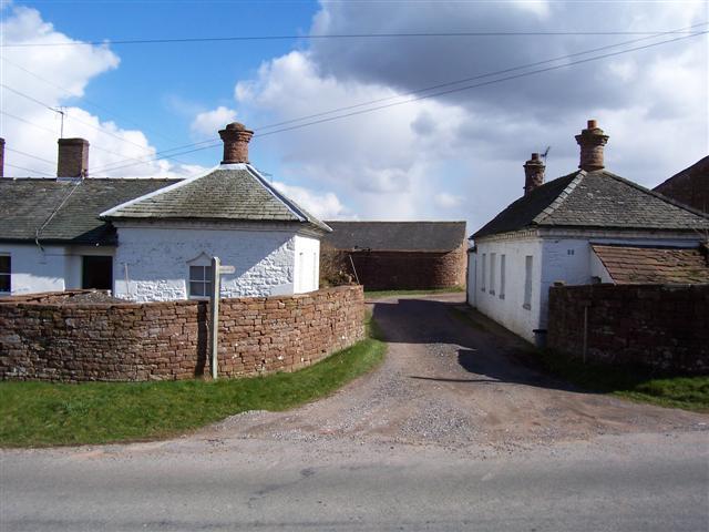 Inglewoodbank Cottages
