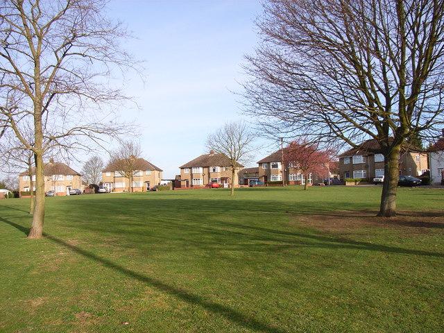 Cambridge Crescent