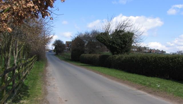 Sysonby Grange Lane