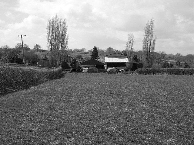 Hill Top Farm
