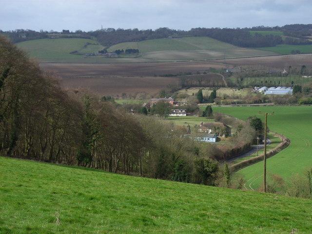 Callows Hill
